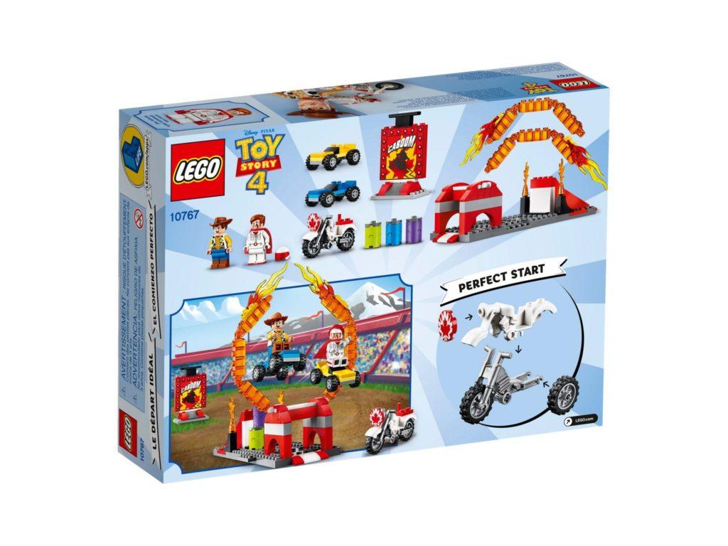 LEGO® 10767 Duke Cabooms Stunt Show - Bild 2 | ©LEGO Gruppe