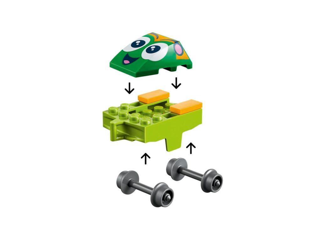 LEGO® 10771 Buzz wilde Achterbahnfahrt - Bild 3 | ©LEGO Gruppe