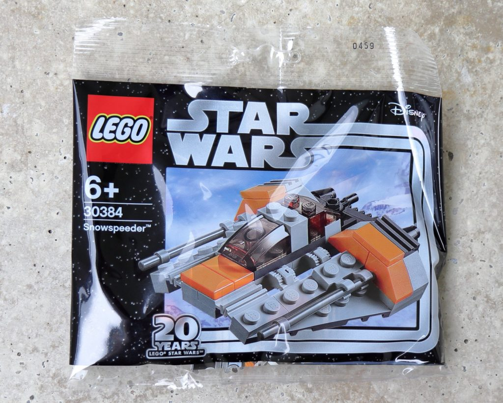 LEGO® Star Wars™ 30384 Snowspeeder | 2019 Brickzeit