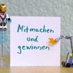 LEGO 30452 Gewinnspiel Mai 2019 | ©Brickzeit
