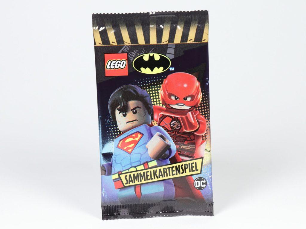 LEGO® Batman Magazin Nr. 3 - Sammelkarten Booster | ©2019 Brickzeit