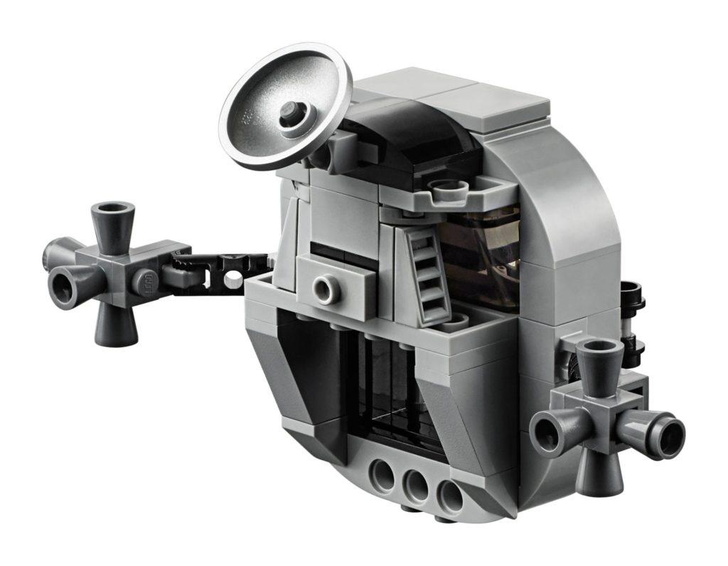LEGO® Creator Exper 10266 NASA Apollo 11 Mondlandefähre - Bild 7 | ©LEGO Gruppe