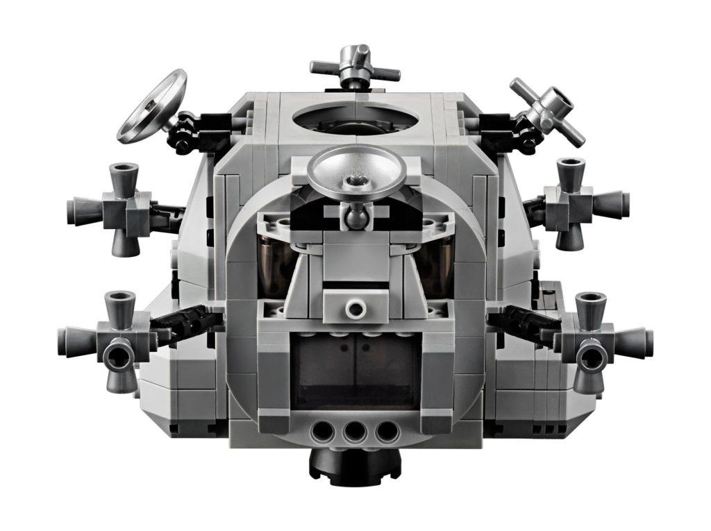 LEGO® Creator Exper 10266 NASA Apollo 11 Mondlandefähre - Bild 5 | ©LEGO Gruppe