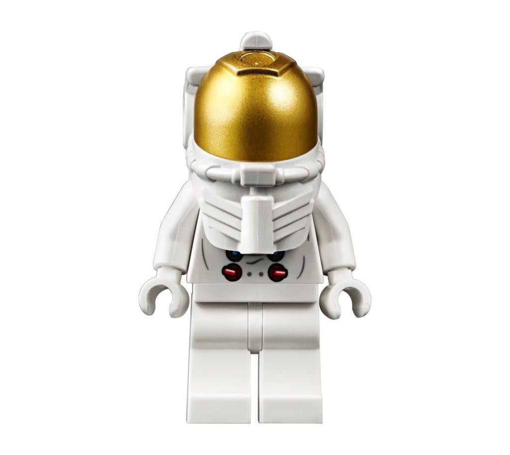 LEGO® Creator Exper 10266 NASA Apollo 11 Mondlandefähre - Bild 4 | ©LEGO Gruppe