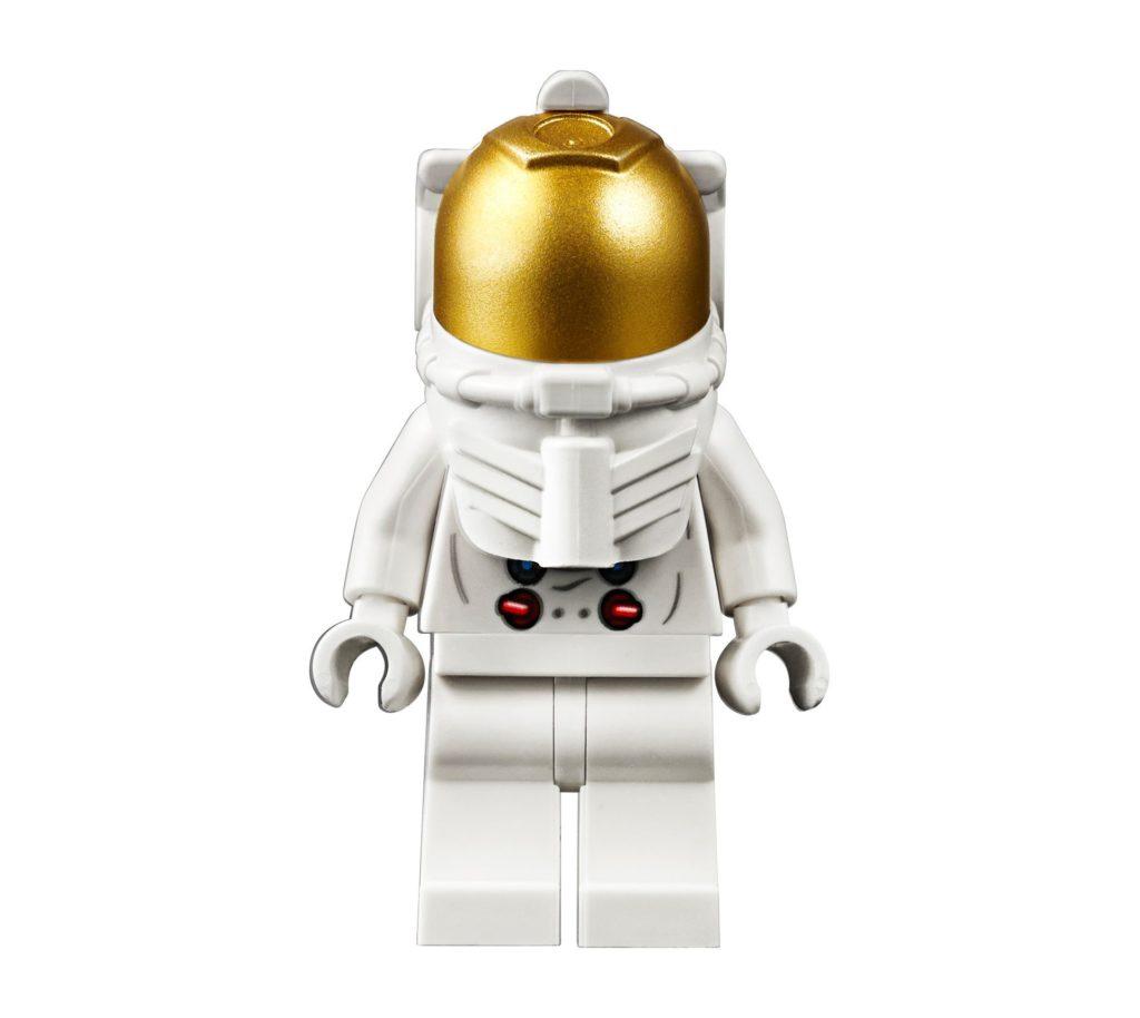 LEGO® Creator Exper 10266 NASA Apollo 11 Mondlandefähre - Bild 3 | ©LEGO Gruppe