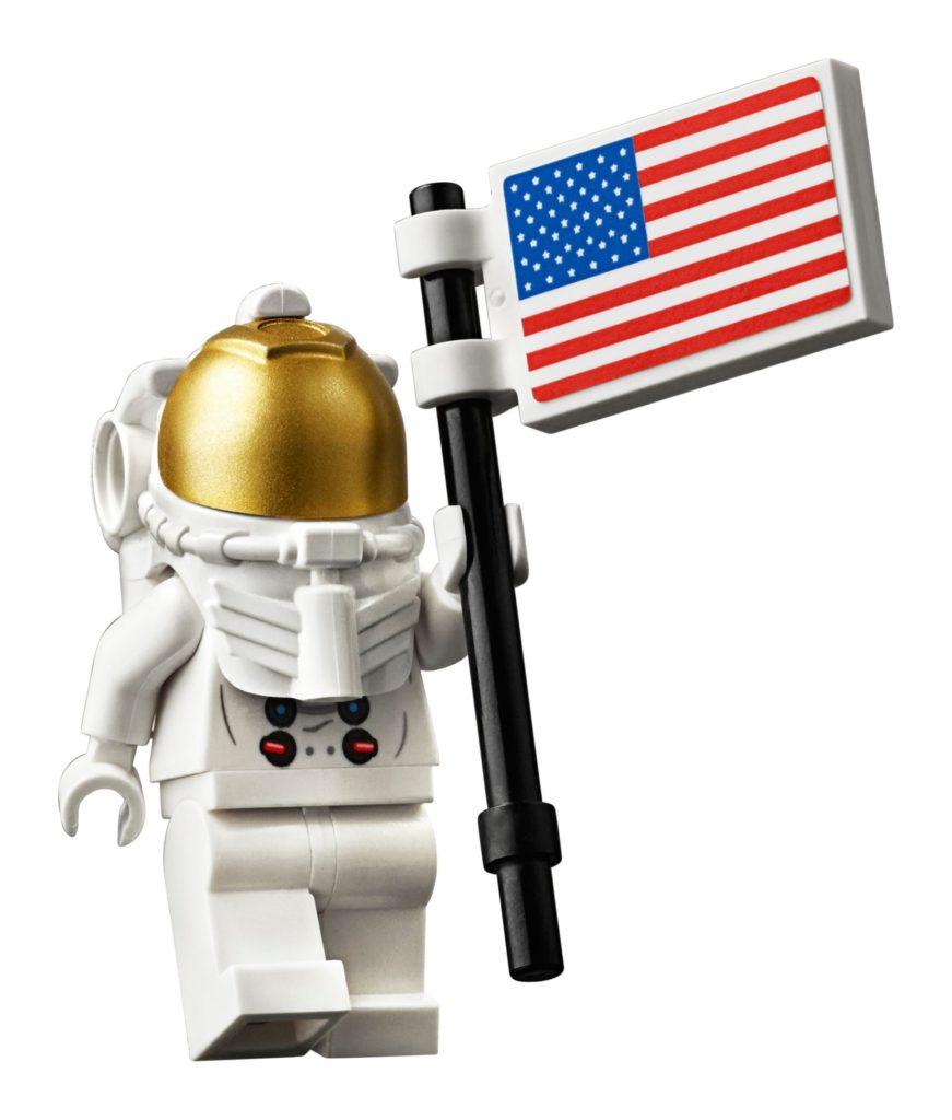 LEGO® Creator Exper 10266 NASA Apollo 11 Mondlandefähre - Bild 2 | ©LEGO Gruppe