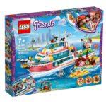 LEGO® Friends 41381 Boot für Rettungsaktionen | ©LEGO Gruppe