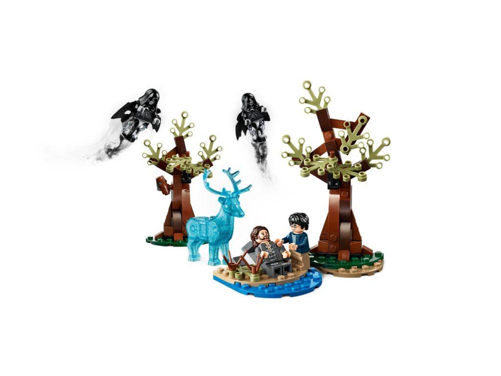 LEGO® Harry Potter™ 75945 Expecto Patronum - Bild 2 | ©LEGO Gruppe