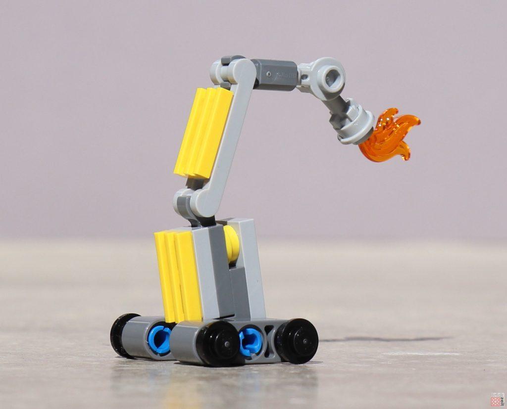 LEGO® Marvel 30452 Dum-E, hinten rechts | ©2019 Brickzeit