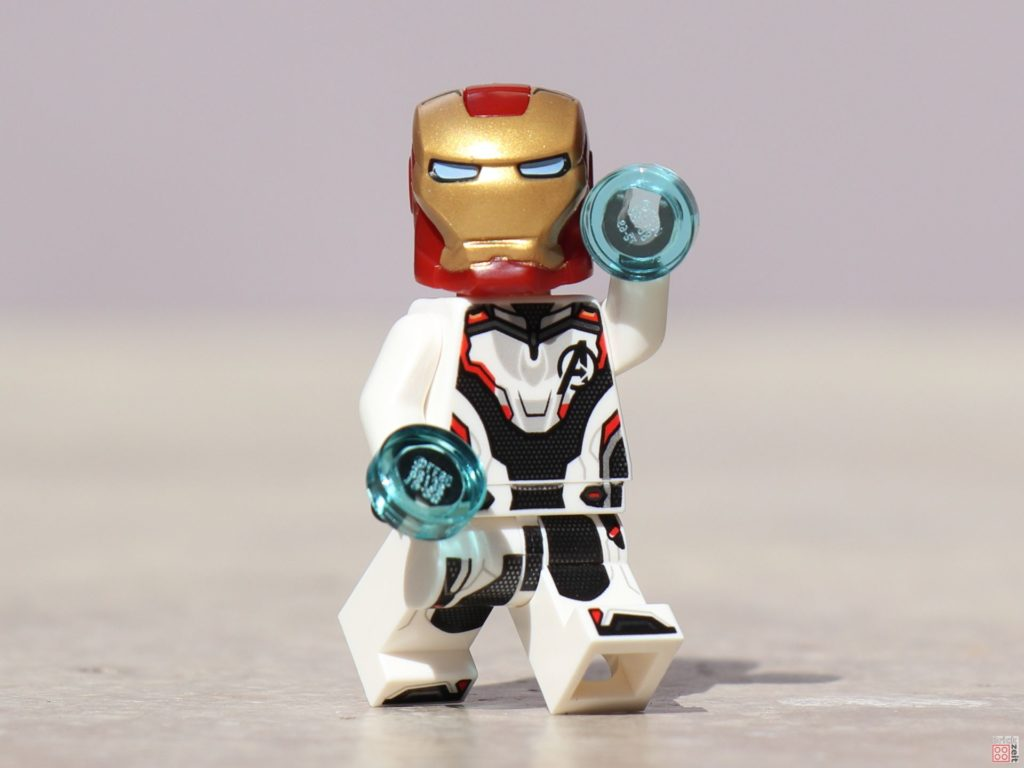 LEGO® Marvel 30452 Iron Man | ©2019 Brickzeit