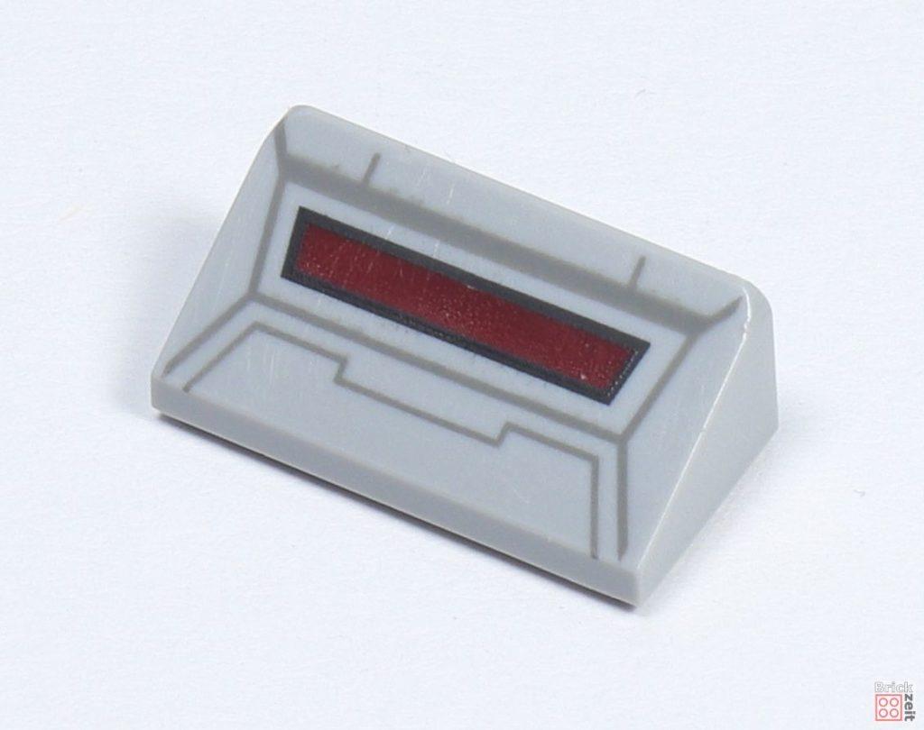 LEGO® Star Wars™ 40333 Schlacht um Hoth - Fließe für AT-AT | ©2019 Brickzeit