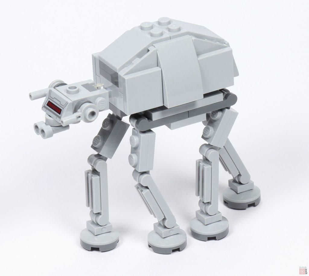 LEGO® Star Wars™ 40333 Schlacht um Hoth - AT-AT, Bild 2 | ©2019 Brickzeit