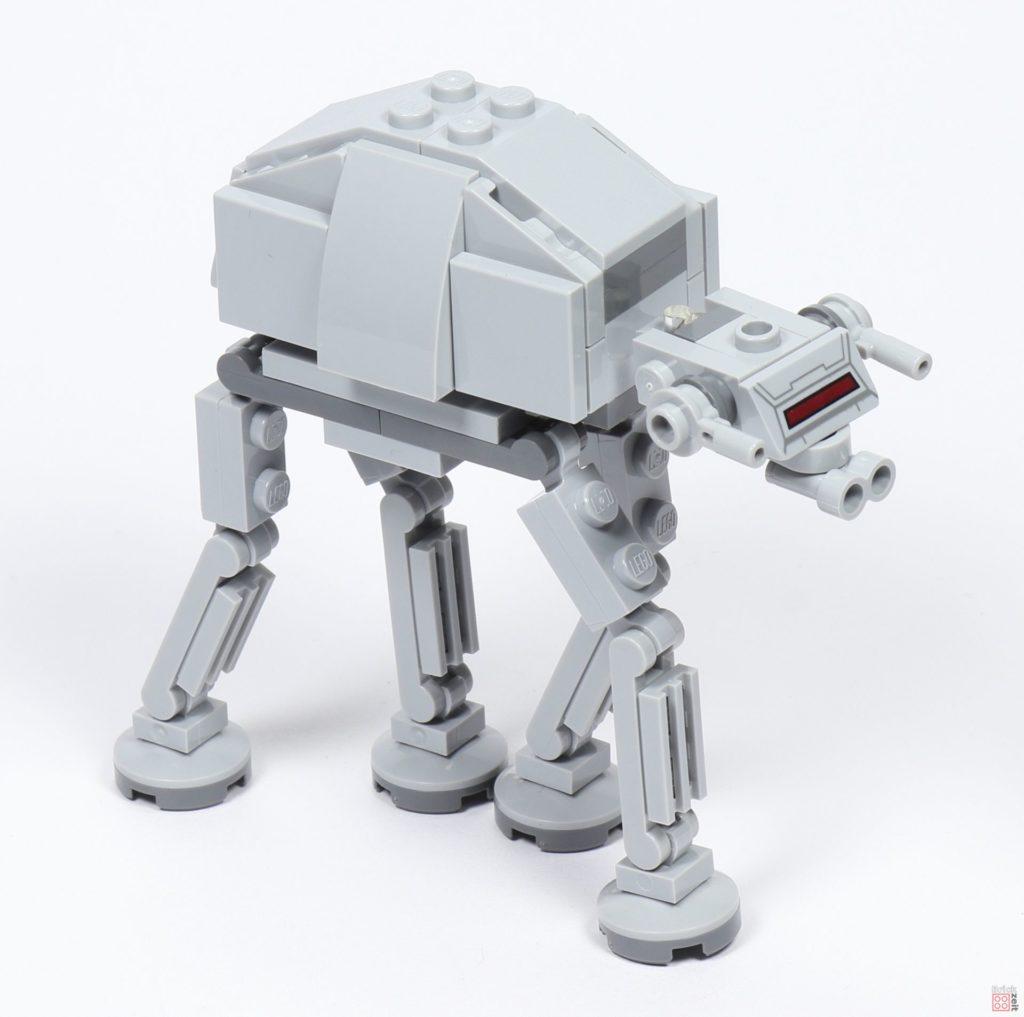 LEGO® Star Wars™ 40333 Schlacht um Hoth - AT-AT, Bild 1 | ©2019 Brickzeit