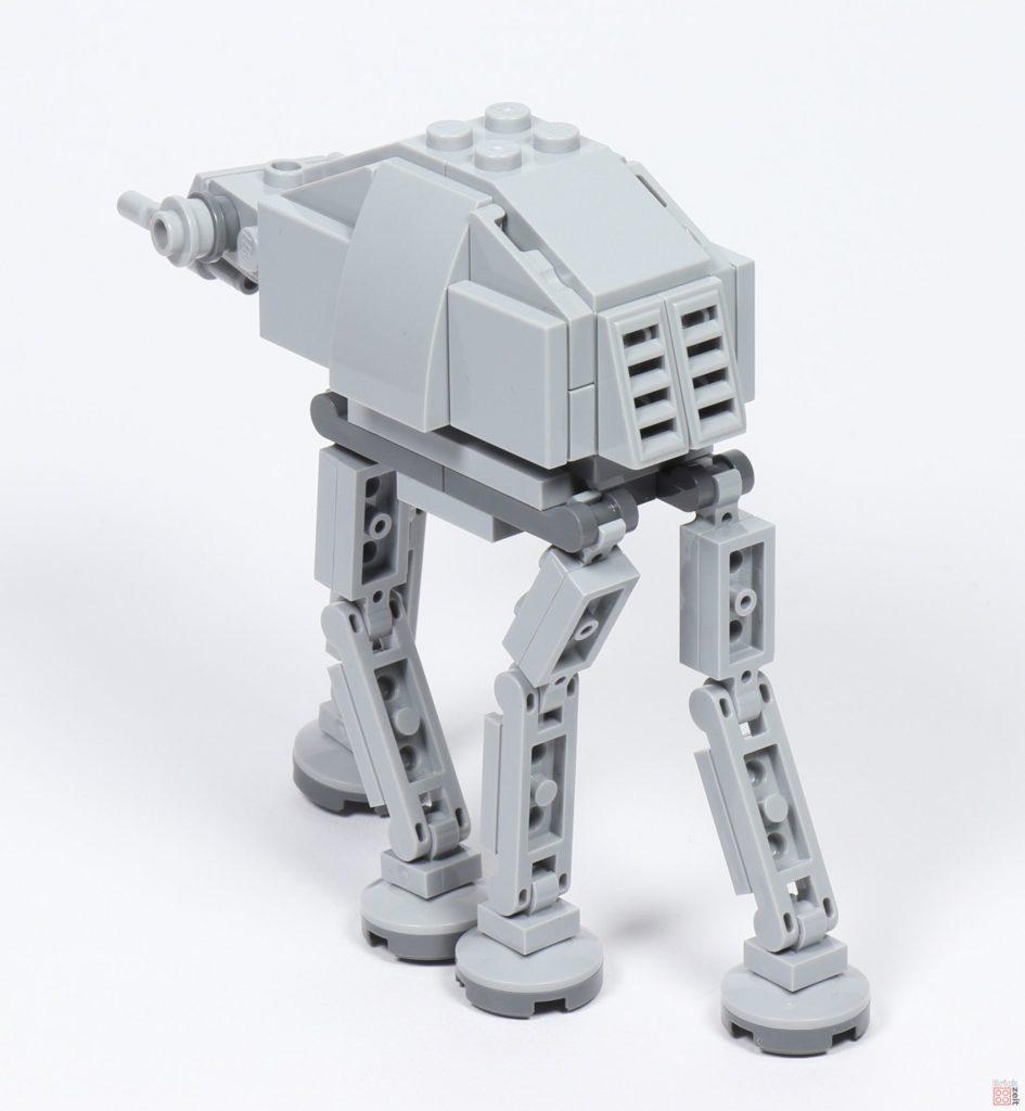 LEGO® Star Wars™ 40333 Schlacht um Hoth - AT-AT, Bild 3 | ©2019 Brickzeit