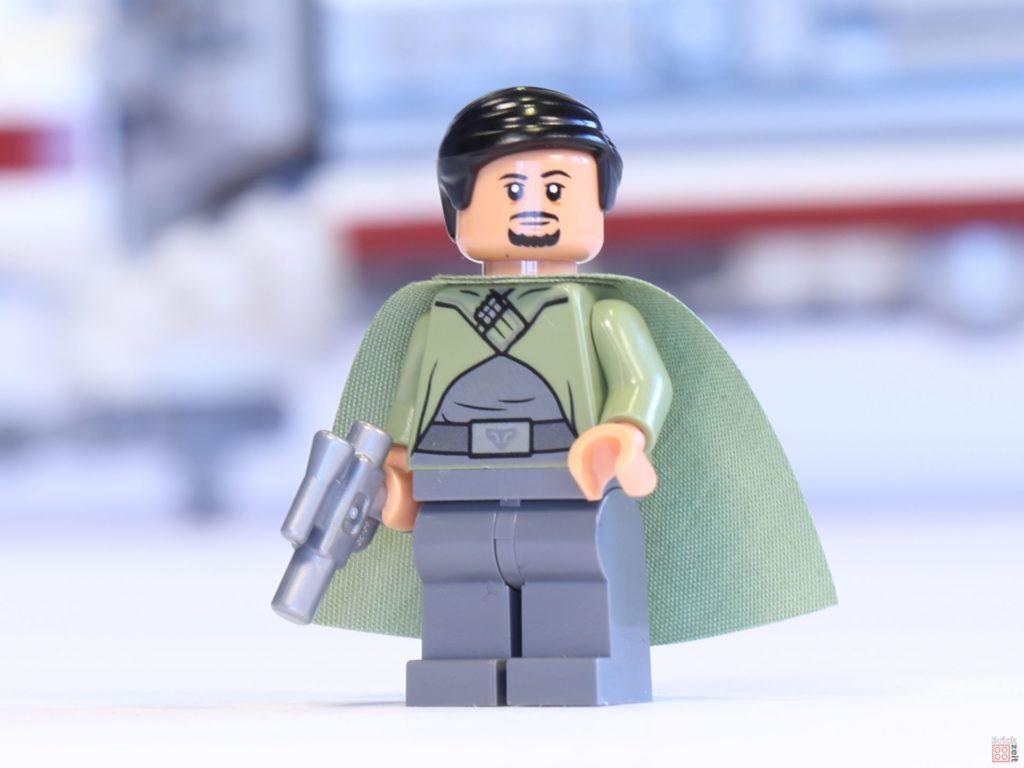LEGO® 75244 - Bail Organa mit Blaster | ©2019 Brickzeit