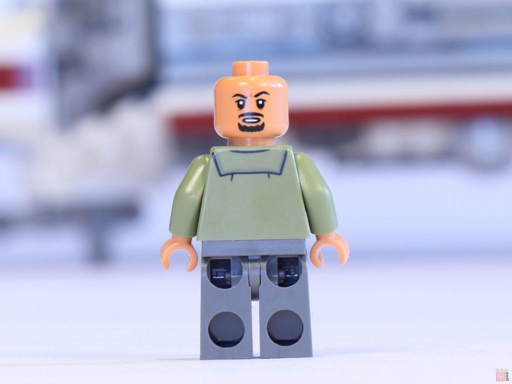 LEGO® 75244 - Bail Organa, Rückseite | ©2019 Brickzeit