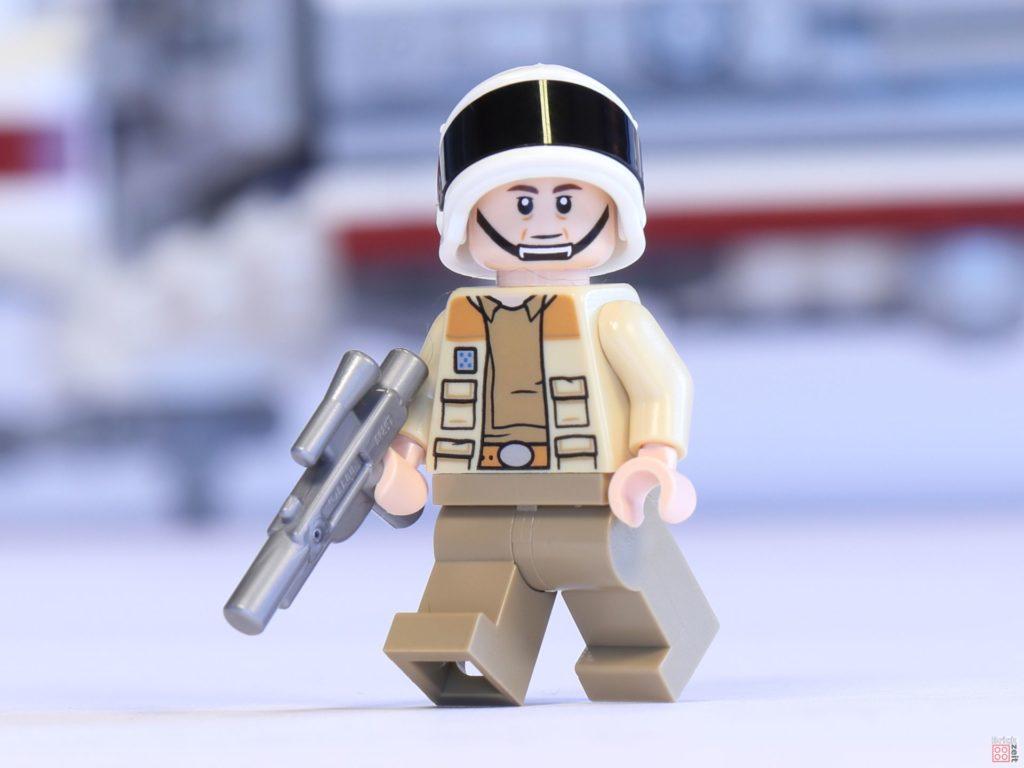 LEGO® 75244 - Captain Raymus Antilles mit Blaster | ©2019 Brickzeit