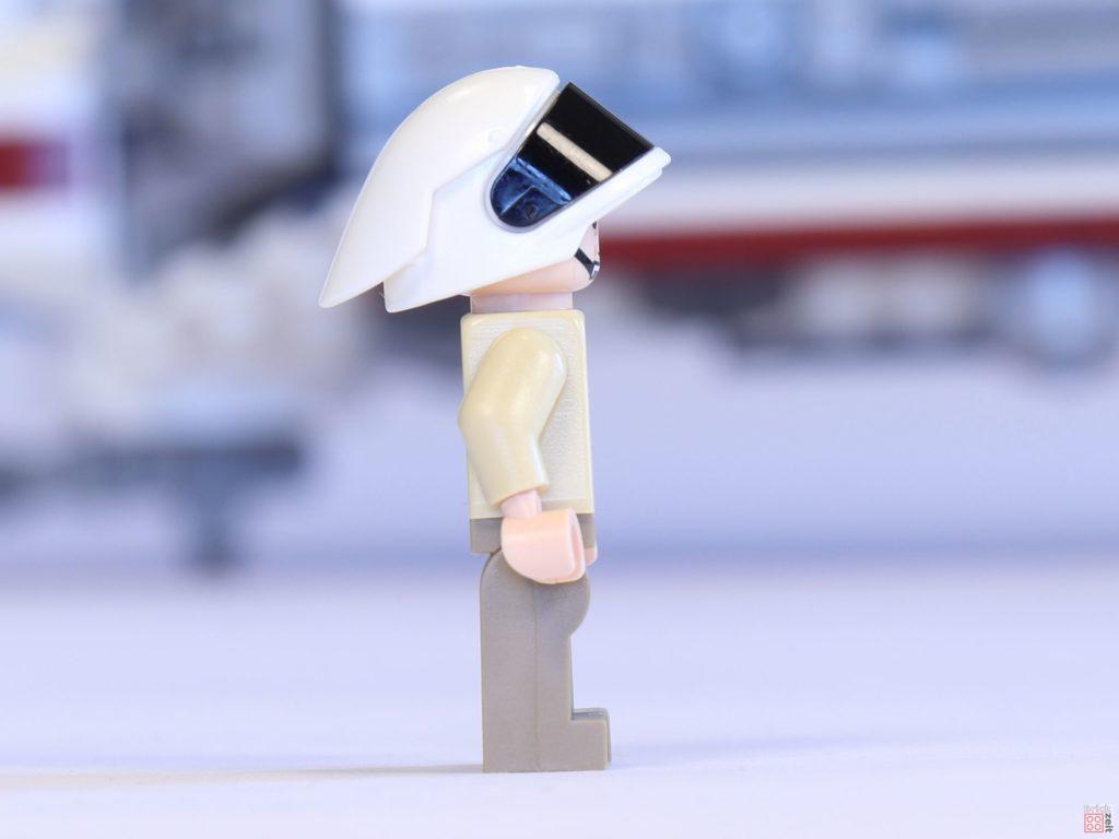 LEGO® 75244 - Captain Raymus Antilles, rechte Seite | ©2019 Brickzeit