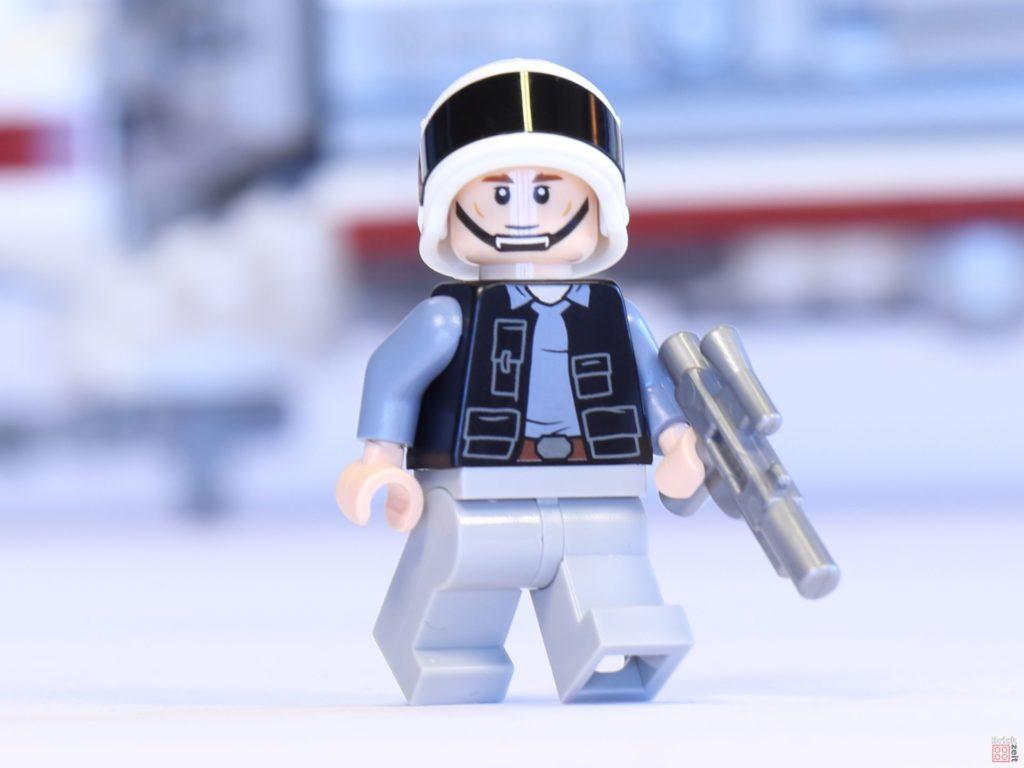 LEGO® 75244 - Rebellen Flotteninfantrist mit Blaster | ©2019 Brickzeit
