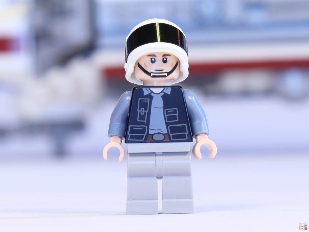 LEGO® 75244 - Rebellen Flotteninfantrist, Vorderseite | ©2019 Brickzeit