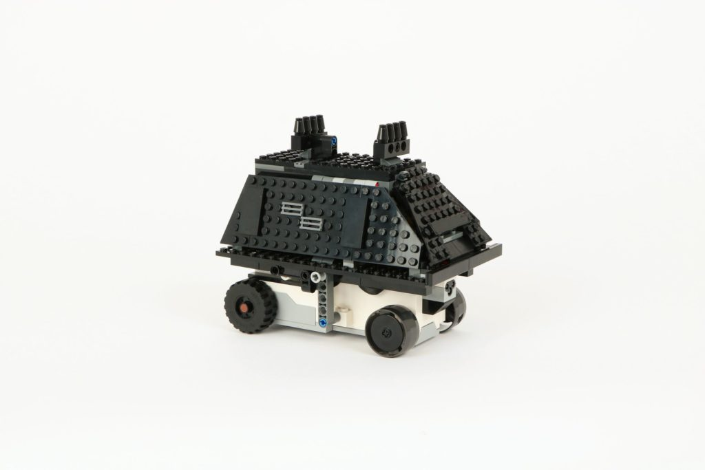 LEGO® Star Wars™ 75253 BOOST Mouse-Droid | ©LEGO Gruppe
