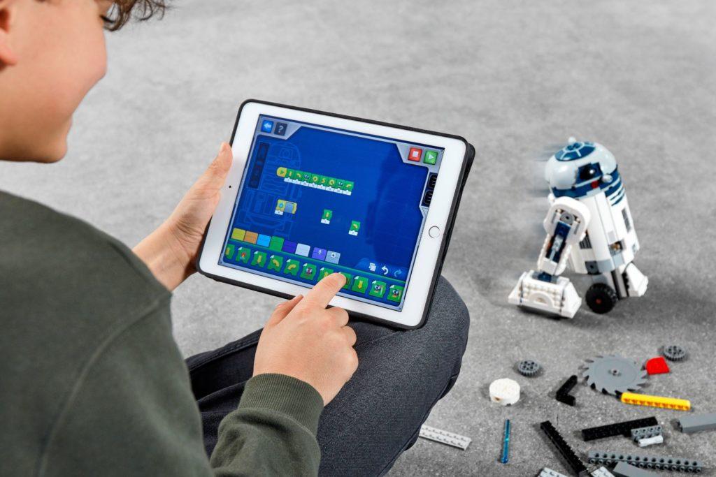 LEGO® Star Wars™ 75253 BOOST Programmieren | ©LEGO Gruppe