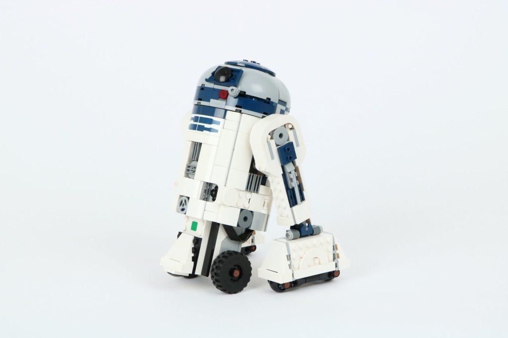 LEGO® Star Wars™ 75253 BOOST R2-D2 | ©LEGO Gruppe