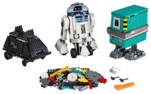 LEGO® Star Wars™ 75253 Boost Droid Commander | ©LEGO Gruppe