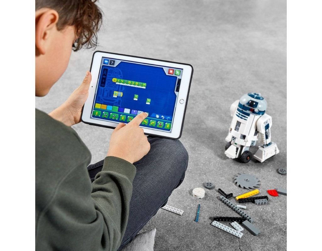 LEGO® Star Wars™ 75253 Boost Droid Commander | ©LEGO Gruppe