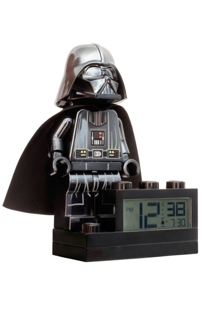 LEGO® Star Wars™ 5005823 Darth Vader Stein-Wecker - Bild 1 | ©LEGO Gruppe