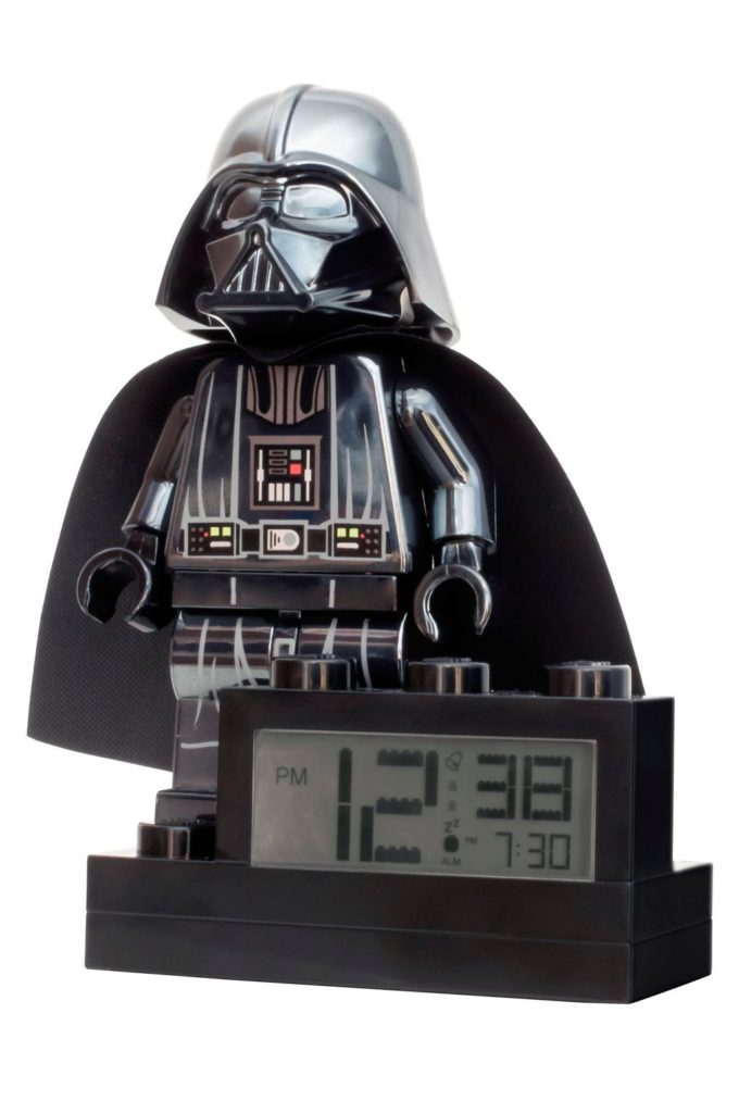 LEGO® Star Wars™ 5005823 Darth Vader Stein-Wecker - Bild 2 | ©LEGO Gruppe