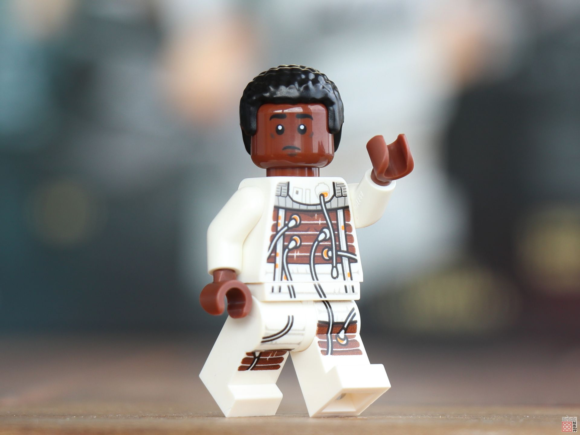 1x Lego Technic Knights/' Kingdom Schild grau Ochsen Adric 8704 4277417 54180pb01