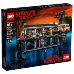 LEGO Stranger Things 75810 The Upside Down | ©LEGO Gruppe