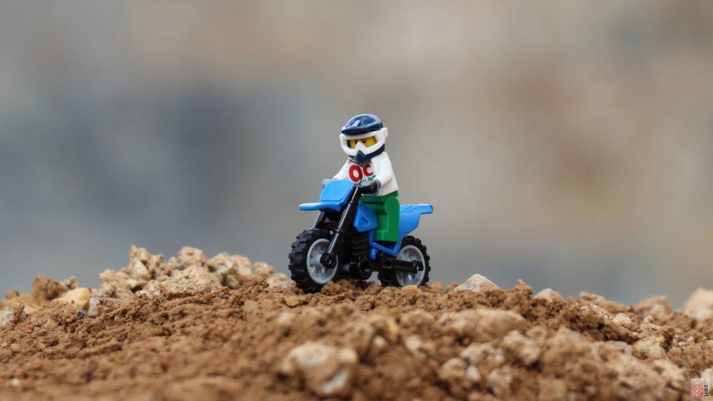 LEGO® Erzbergrodeo - Octan Fahrer Bild 1 | ©2019 Brickzeit