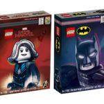 LEGO exklusive Sets SDCC 2019 - Titelbild