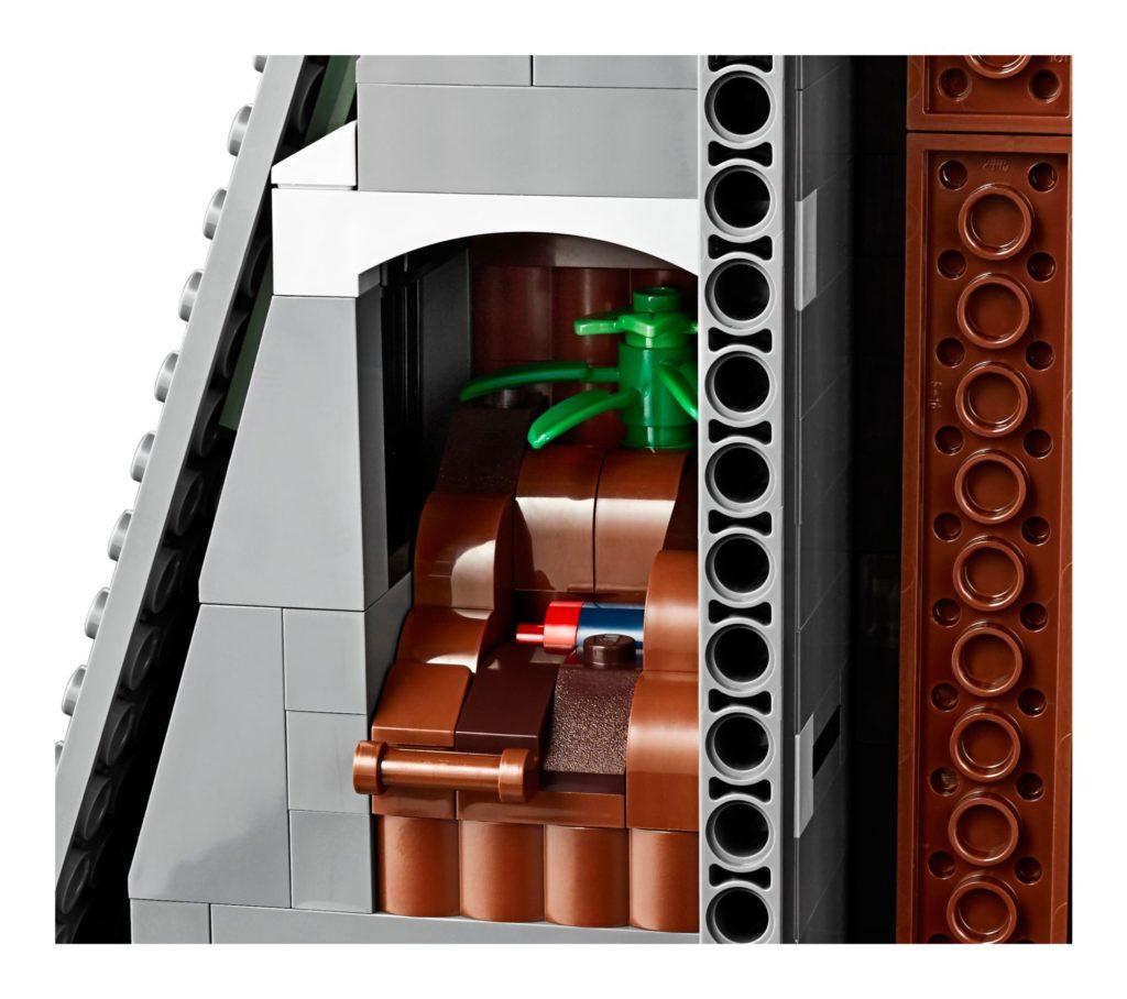 LEGO® 75936 - Schlammrutsche | ©LEGO Gruppe