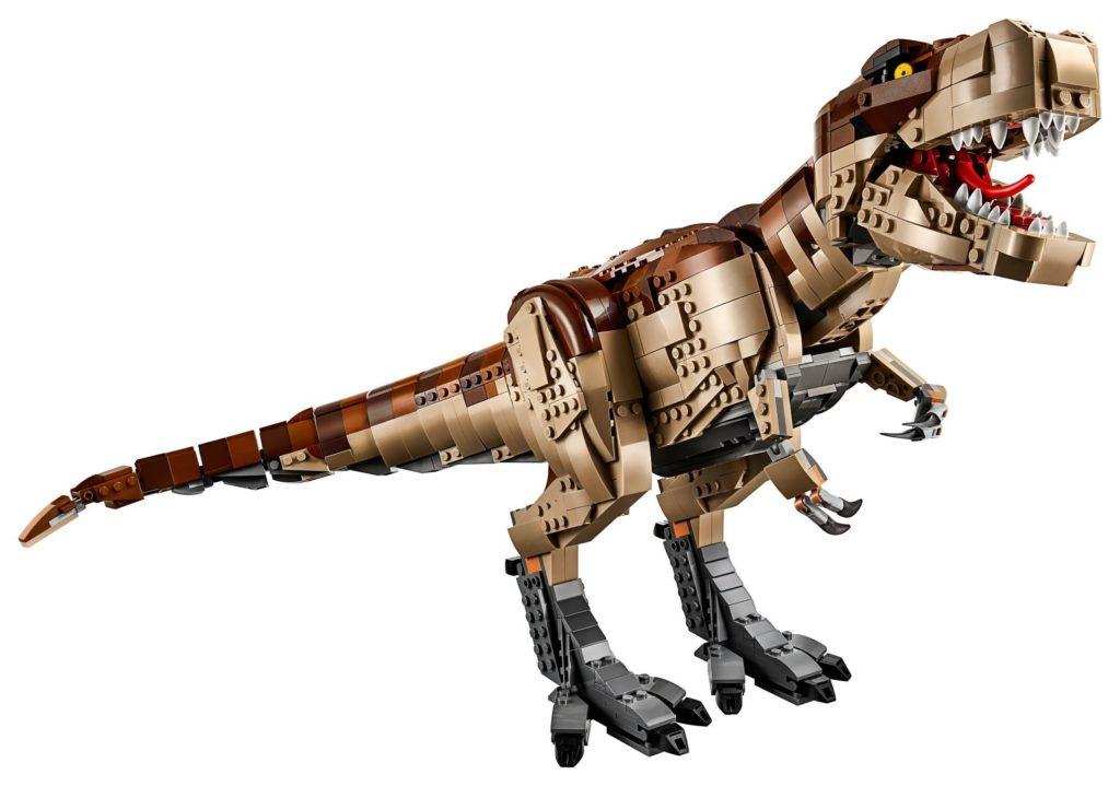 LEGO® 75936 - T.Rex, Roaaarrr | ©LEGO Gruppe