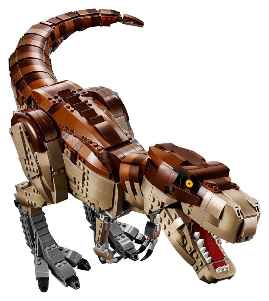 LEGO® 75936 - T.Rex | ©LEGO Gruppe