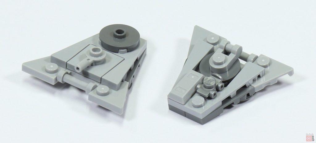 LEGO 75244 - Bauabschnitt 3, Zierelemente | ©2019 Brickzeit