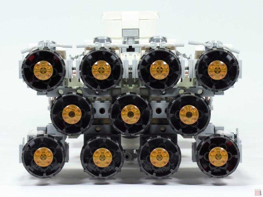 LEGO Star Wars 75244 Tantive IV - Rückseite | ©2019 Brickzeit