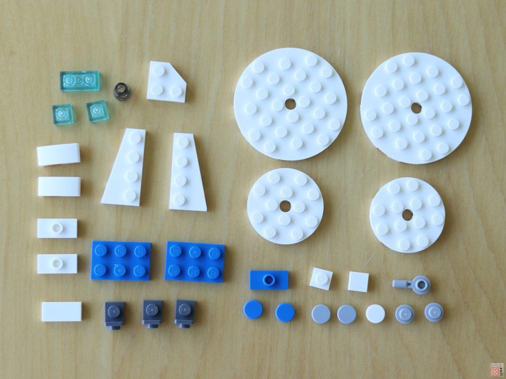 LEGO® Star Wars™ olybag 911949, Inhalt | ©2019 Brickzeit