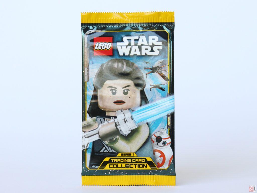 LEGO® Star Wars™ Magazin 49 Sammelkarten-Booster | ©2019 Brickzeit
