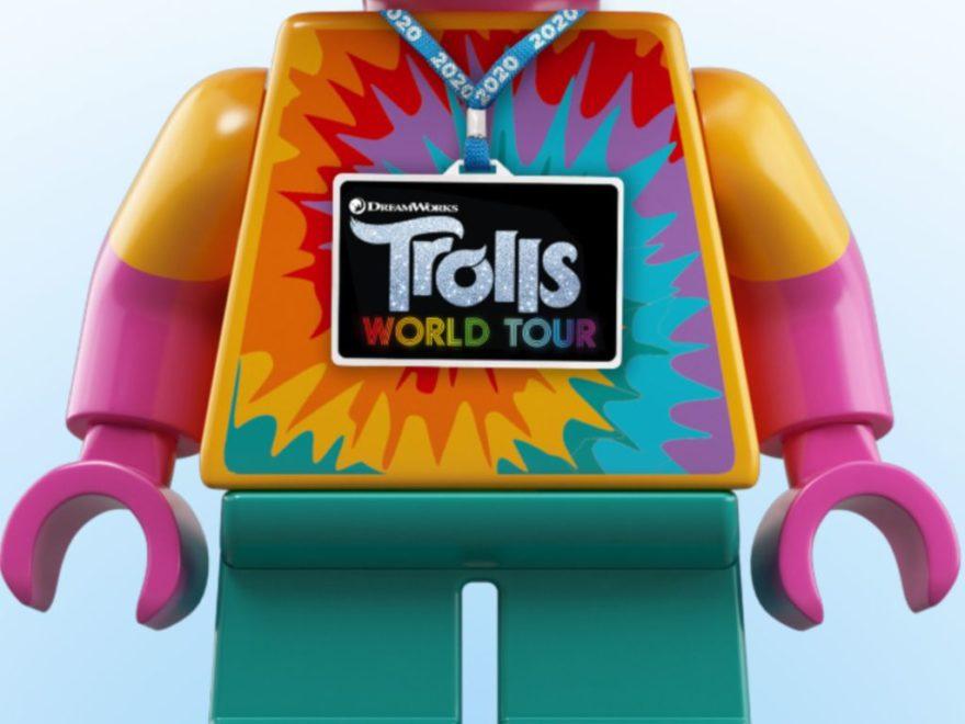 LEGO Trolls für 2020 angekündigt - Titelbild | ©LEGO Gruppe