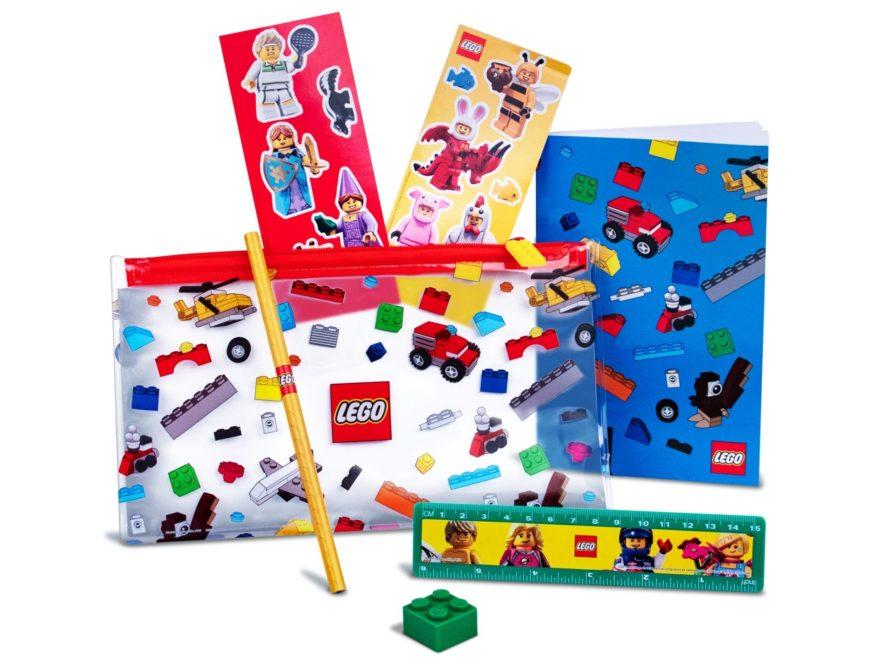 LEGO® 5005969 Back to School | ©LEGO Gruppe