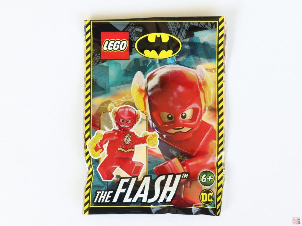 LEGO® Batman Magazin Nr. 4, Flash Polybag 211904 | ©2019 Brickzeit