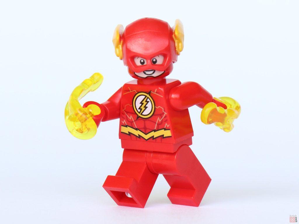 LEGO® Batman Magazin Nr. 4 - Flash mit Blitzen | ©2019 Brickzeit