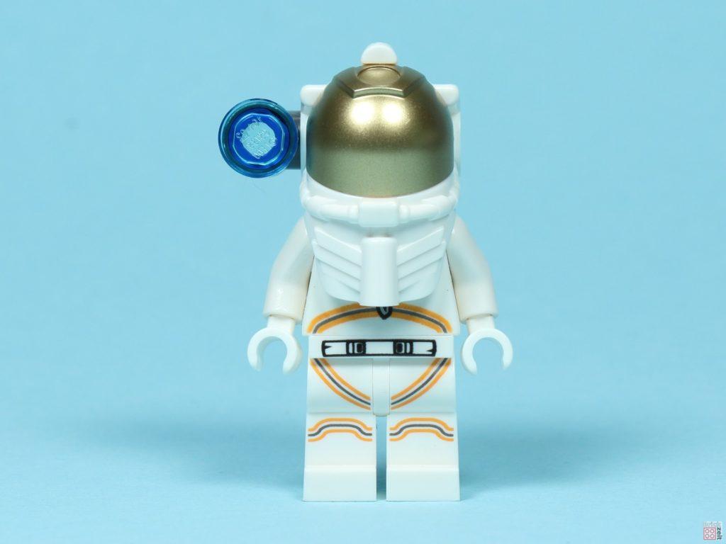 LEGO® City 30365 - Astronaut, Vorderseite | ©2019 Brickzeit