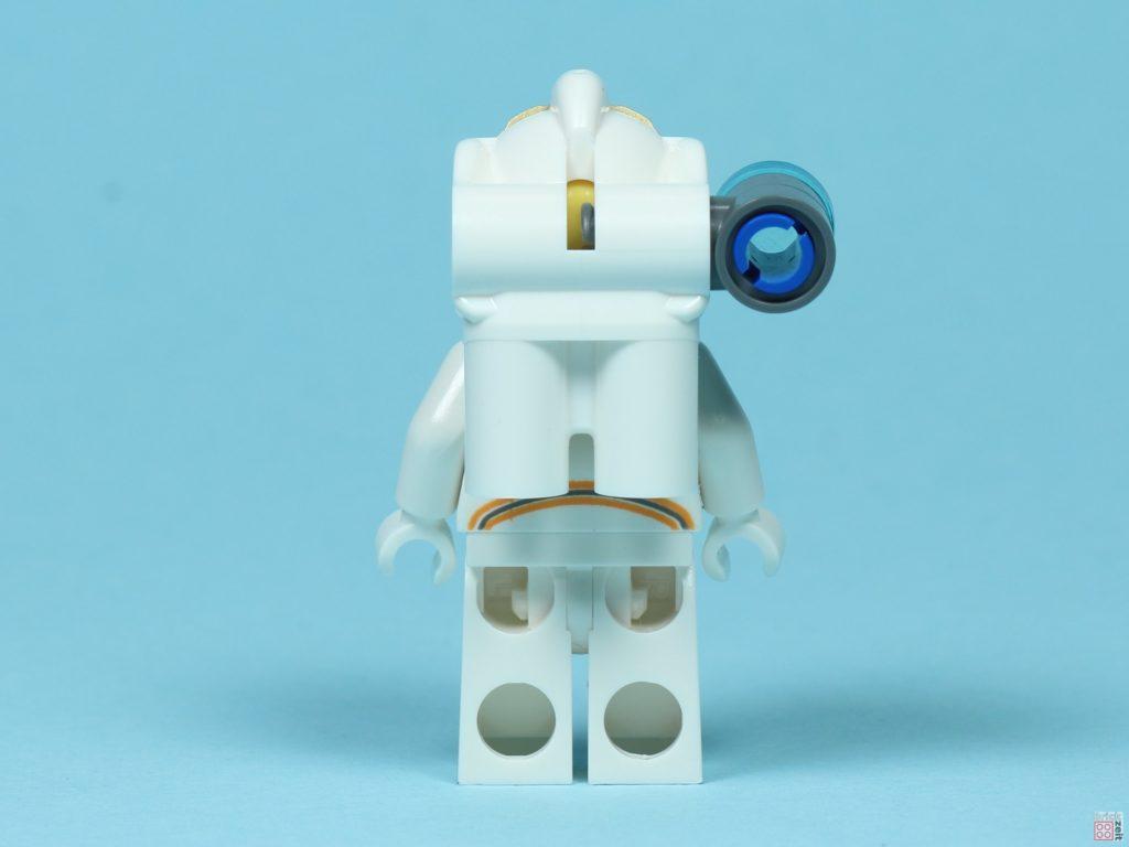 LEGO® City 30365 - Astronaut, Rückseite | ©2019 Brickzeit
