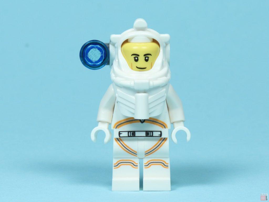 LEGO® City 30365 - Astronaut mit offenem Visier | ©2019 Brickzeit