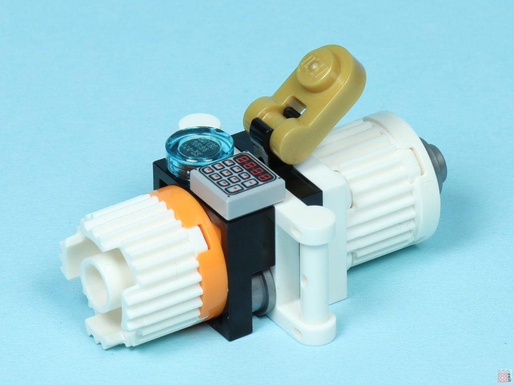 LEGO® City 30365 - Satellitenrumpf, hinten rechts | ©2019 Brickzeit